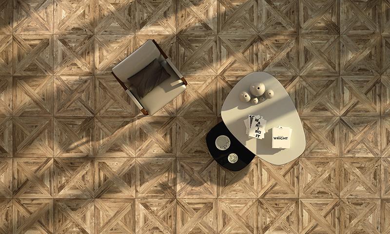 Refin Ceramica - Baita & Masion