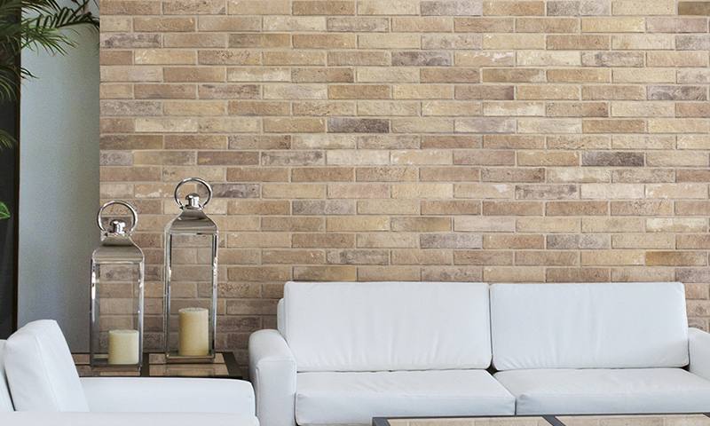 Rondine Bricks